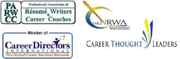 professional association of resume writers and career directors